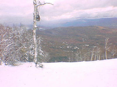 Sugarbush, Warren