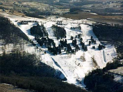 Sundown Mountain, Dubuque