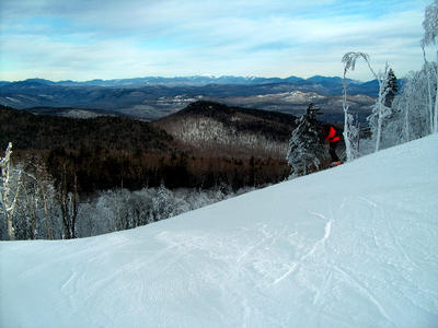 Gore Mountain, North Creek