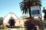 Parktown North Methodist Church, Johannesburg