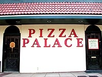 Jim Davenport's Pizza Palace, Mountain Brook