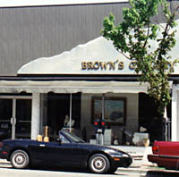 Brown's Gallery, Boise
