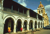 Historic Centre of Santa Cruz de Mompox