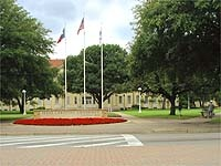 Texas Christian University, Fort Worth
