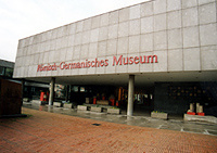 Roman-Germanic Museum, Cologne