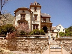Castle, Virginia City