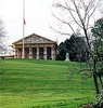 Arlington House/ Custis-Lee Mansion