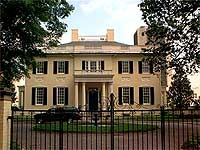 Executive Mansion (The), Richmond