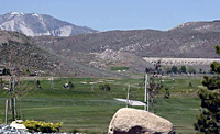Sierra Sage Golf Course, Reno