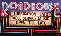 Roadhouse, London