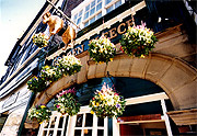 Golden Fleece (The), York