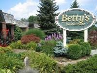 Betty's Restaurant, Niagara Falls