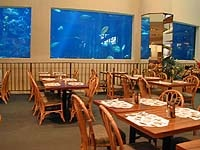 Oceanarium Restaurant, Honolulu