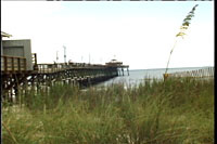 Cherry Grove Fishing Pier, Myrtle Beach