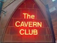Cavern, Liverpool