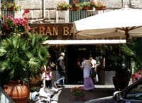 Gran Bar Riviera, Naples