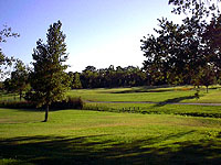 Antelope Greens Golf Course, Antelope