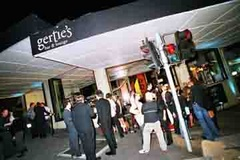 Gertie's Bar & Restaurant, Brisbane