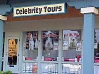 Palm Springs Celebrity Tours, Cathedral City