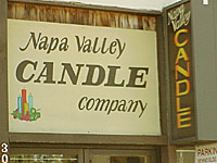 Napa Valley Candle Factory & Gift Shop, Napa