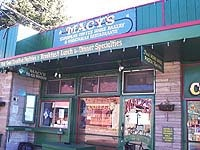 Macy's European Coffee House & Bakery, Flagstaff