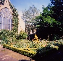 Museum of Garden History (The), London
