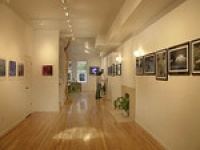 Casa Frela Gallery, New York