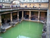 Roman Baths (The), Bath