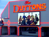 Dutton Family Theater, Branson