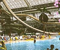 World Waterpark, Edmonton