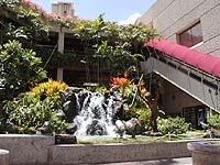 Royal Hawaiian Shopping Center, Honolulu