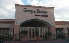 Grape Street Cafe & Wine Bar, Las Vegas