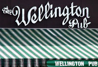 Wellington Pub, Buffalo