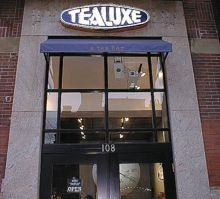 Tealuxe, Boston