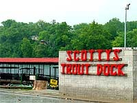 Scotty's Trout Dock, Branson