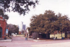 Dallas Heritage Village at Old City Park, Dallas