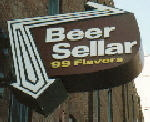 Beer Sellar, Nashville