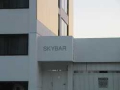 Skybar, Los Angeles