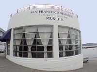 San Francisco Maritime National Historical Park, San Francisco