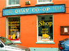 Quay Co-op Cafe (The)