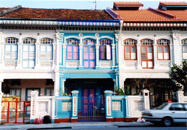 Joo Chiat Road, Singapore