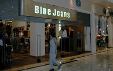 Blue Jeans, Fracc Magallanes