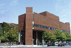 Schomburg Center for Research in Black Culture, New York