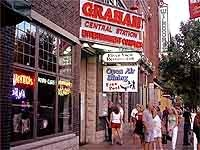 Graham Central Station, Nashville