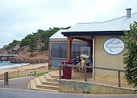 Flying Fish Cafe (The), Port Elliot