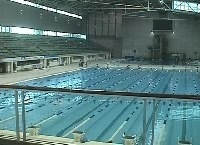 Sydney International Aquatic Centre, Sydney