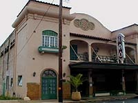 Historic Iao Theater, Wailuku
