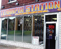 Terrapin Station, Buffalo