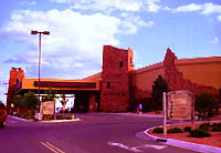 Cliff Castle Casino, Camp Verde