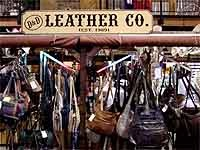 D & D Leather Company, Branson